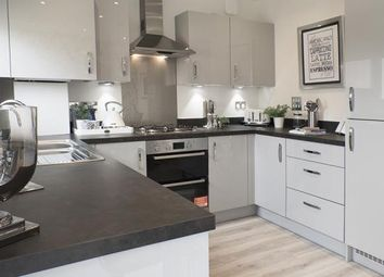 """Thumbnail 2 bed property for sale in """"The Lockton At Nelson Vue"""" at Flanagan Avenue, Queenborough"""