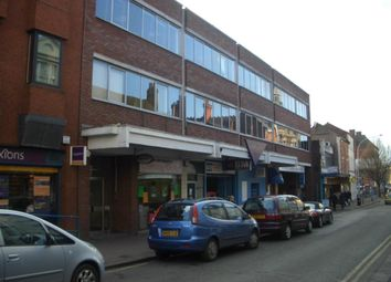 Thumbnail Office to let in Wolverhampton Street, Dudley