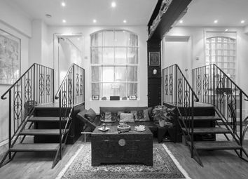 Thumbnail 3 bed flat for sale in Limehouse Cut, London, Morris Road