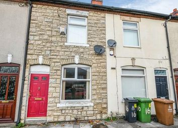 Thumbnail 2 bed terraced house for sale in May Street, Walsall, .
