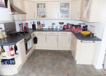 Thumbnail 2 bed property to rent in Thirlmere Drive, York