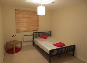 Thumbnail Room to rent in Queen Street, Nottingham