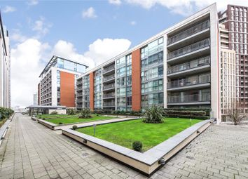 Thumbnail 2 bed flat to rent in Baltic Apartments, 11 Western Gateway, London