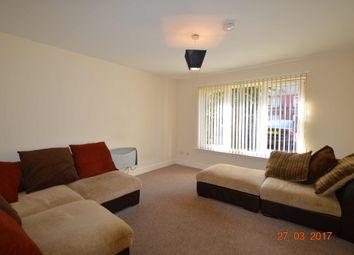 Thumbnail 2 bedroom flat to rent in Quarryknowe Street, Parkhead, Glasgow