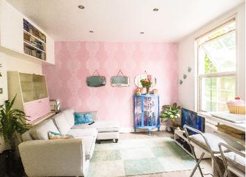 Thumbnail 1 bed duplex to rent in Cadogan Terrace, London