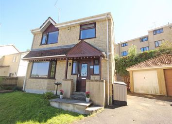 3 bed detached house for sale in Upton Close, Higher Compton, Plymouth PL3