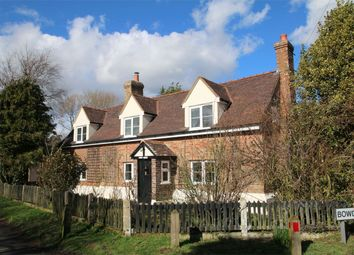 Thumbnail 3 bed detached house for sale in Moon House, Bowdell Lane, Brookland, Romney Marsh