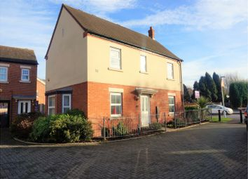 Thumbnail 3 bed detached house for sale in The Nettlefolds, Hadley Telford