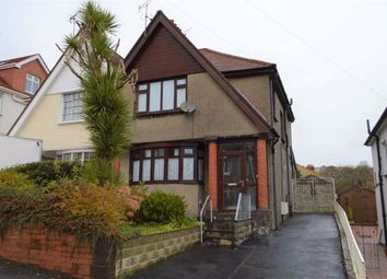 3 bed semi-detached house for sale in Dunraven Road, Sketty, Swansea SA2