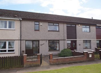 Thumbnail 3 bed terraced house to rent in Ashgrove, Methilhill, Leven