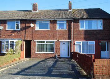 3 bed terraced house for sale in Ffordd Llewelyn, Flint, Flintshire CH6