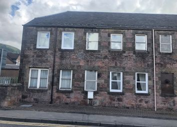 1 bed flat for sale in Henry Street, Alva FK12
