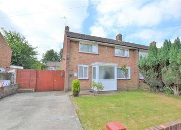 Thumbnail 2 bed property for sale in Great Benty, West Drayton