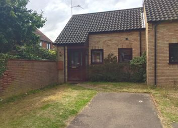 Thumbnail Studio to rent in Millfield Close, Ditchingham