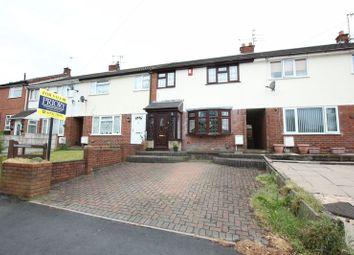 Thumbnail 2 bed town house for sale in Duke Street, Biddulph, Stoke-On-Trent