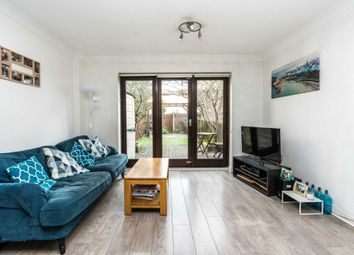 Thumbnail 2 bed terraced house for sale in Walt Whitman Close, London
