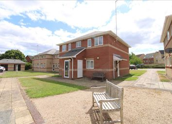 Thumbnail Studio to rent in St Martins Court, Bugsby Way, Grange Farm, Kesgrave, Ipswich