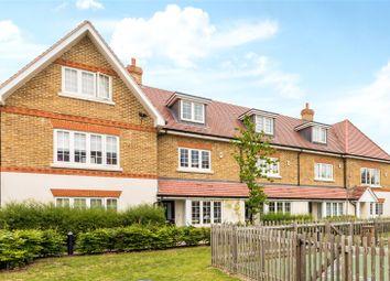 Thumbnail 3 bedroom terraced house for sale in Moorland Way, Maidenhead, Berkshire