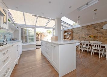 5 bed terraced house for sale in Bennerley Road, London, Sw 11 SW11