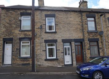 Thumbnail 2 bed terraced house for sale in Castle Street, Barnsley