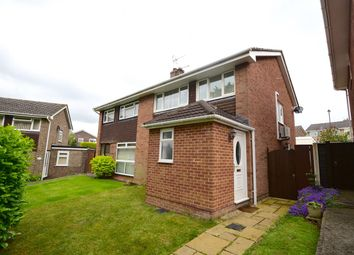Thumbnail 3 bedroom semi-detached house to rent in Robin Way, Chipping Sodbury, Bristol
