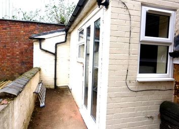 Thumbnail 1 bed flat to rent in Cambridge Street, Wellingborough
