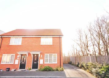 Thumbnail 2 bed semi-detached house for sale in Lewis Road, Clacton-On-Sea