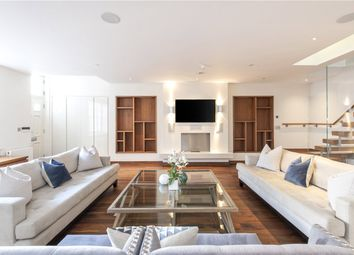 Thumbnail 3 bedroom mews house to rent in Wilton Row, London