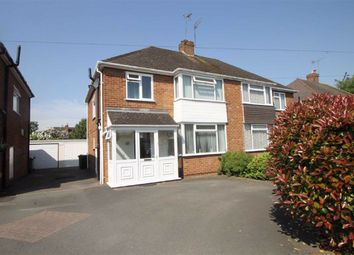Thumbnail 3 bed semi-detached house for sale in Beachcroft Road, Wall Heath