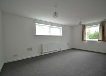 Thumbnail 2 bed flat to rent in The Chestnuts, Horley