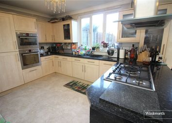 Thumbnail 3 bed terraced house to rent in Ashley Drive, Borehamwood, Hertfordshire