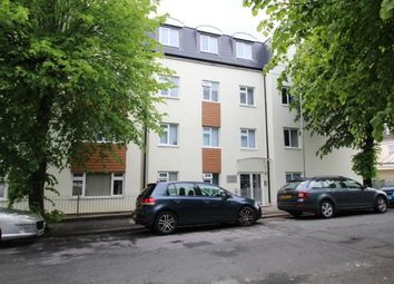 Thumbnail 1 bed flat to rent in Victoria Place, Stoke, Plymouth