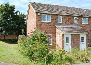 Thumbnail 2 bed end terrace house to rent in Pimpern Close, Poole