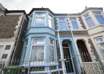 5 bed terraced house for sale in Brithdir Street, Cathays, Cardiff CF24