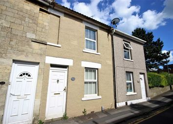 Thumbnail 2 bedroom terraced house for sale in Union Street, Old Town, Swindon