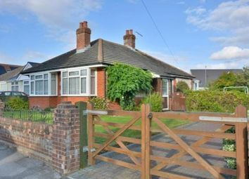 Thumbnail 3 bed bungalow to rent in Lake Road, Poole