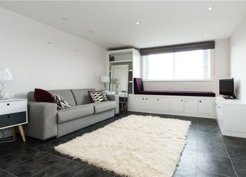 Thumbnail 1 bed flat for sale in New Compton Street, London