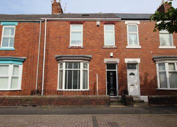 Thumbnail 4 bedroom terraced house for sale in Brandling Street, Roker, Sunderland