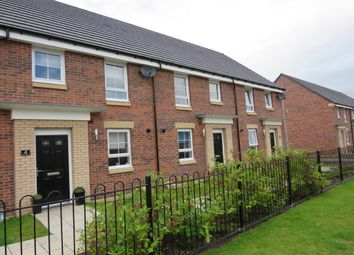 Thumbnail 3 bed terraced house for sale in Pennant Place, Irvine