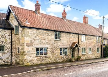 4 bed semi-detached house for sale in New Road, Zeals, Warminster, Wiltshire BA12