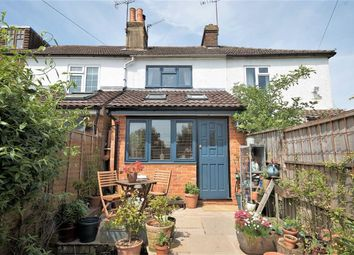2 bed terraced house for sale in Heath Lane, Farnham GU9