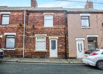 Thumbnail 2 bed terraced house for sale in Ninth Street, Horden, Peterlee
