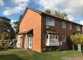 Thumbnail 1 bedroom property to rent in Wingfield Gardens, Frimley, Camberley