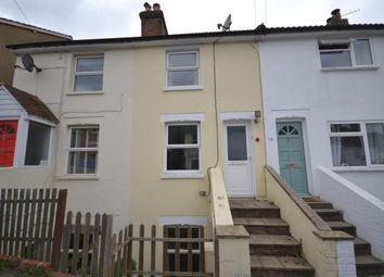 Thumbnail 3 bed town house for sale in Auckland Road, Tunbridge Wells, Kent