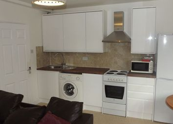 Thumbnail 4 bed flat to rent in Batten Street, London