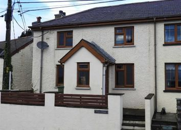 Thumbnail 2 bed terraced house for sale in Capel Seion, Aberystwyth