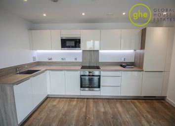 Thumbnail 2 bed flat to rent in Lewisham