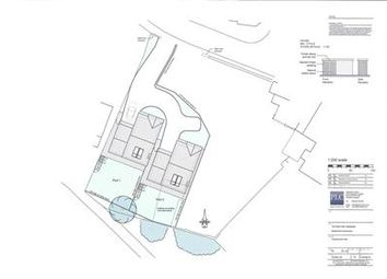 Thumbnail Land for sale in Residential Development Opportunity, Darton Lane, Mapplewell, Barnsley, South Yorkshire