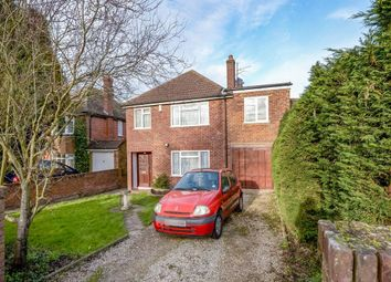 Thumbnail 5 bedroom detached house for sale in Kulin Grange Road, Hazlemere, High Wycombe