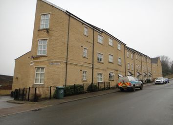 Thumbnail 2 bedroom flat to rent in Briarmains, Bradford
